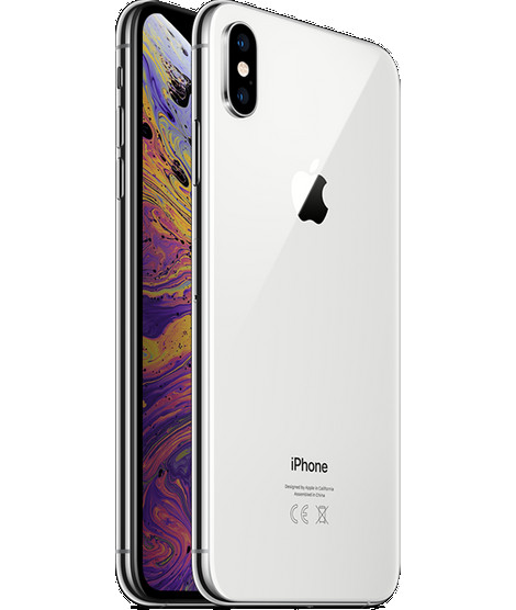 Apple iPhone Xs Max (4GB RAM, 256GB Storage)
