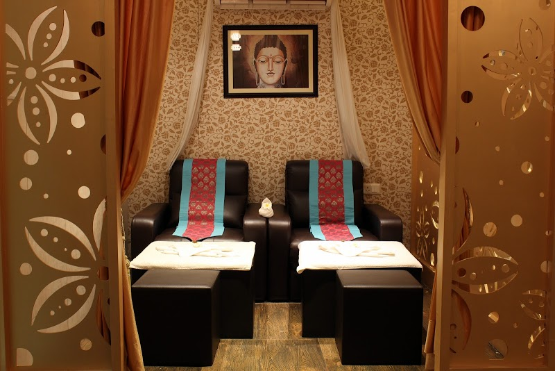 Sparsh Spa Jaipur